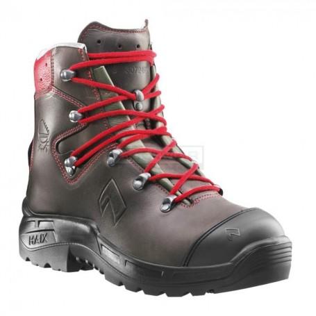 Buty antyprzecięciowe Haix Protector Light kl. 1