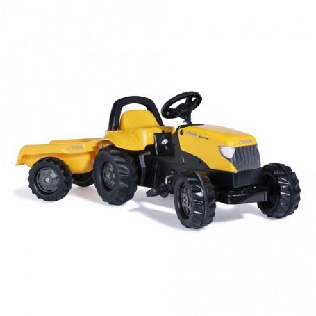 Traktorek Mini-T 250 Stiga