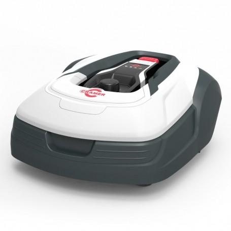 RM1500 Robot koszący Cramer