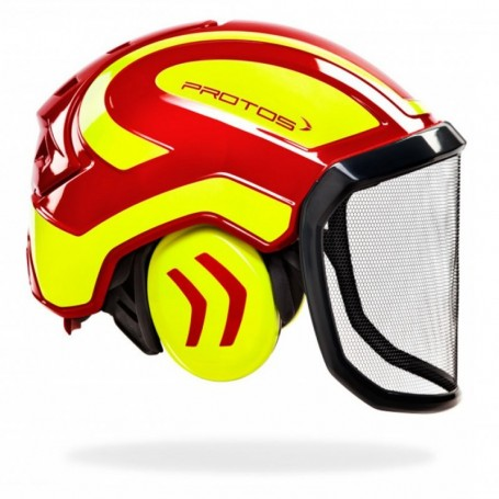 Kask Protos Integral Forest