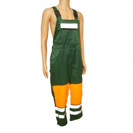 Spodnie ogrodniczki Leśnik Standard