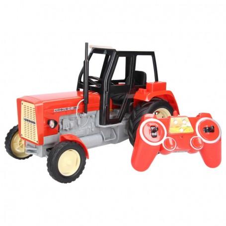 Traktor Ursus C-360 zdalnie sterowany Double E E357