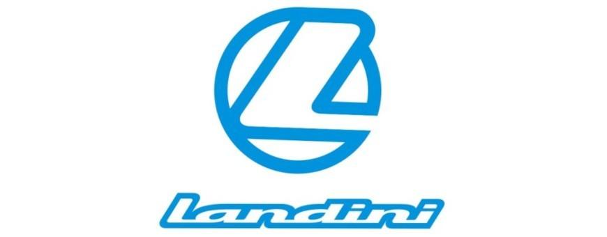 Części do ciągników rolniczych - Landini | Danrol