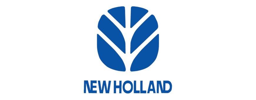 Części do ciągników rolniczych - New Holland | Danrol