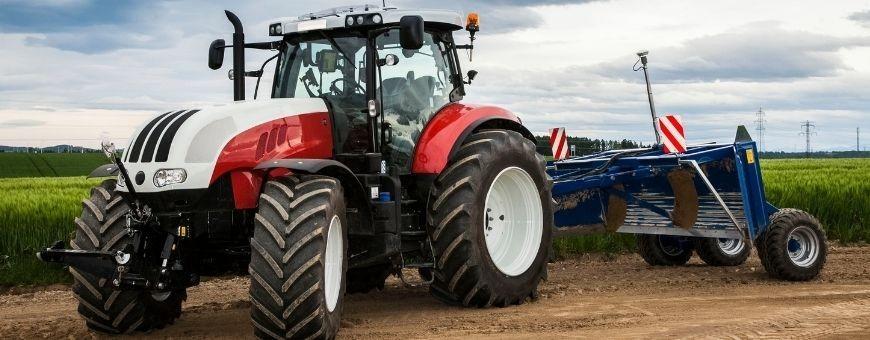 Maszyny rolnicze i osprzęt roboczy | Danrol
