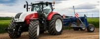 Maszyny rolnicze - Danrol