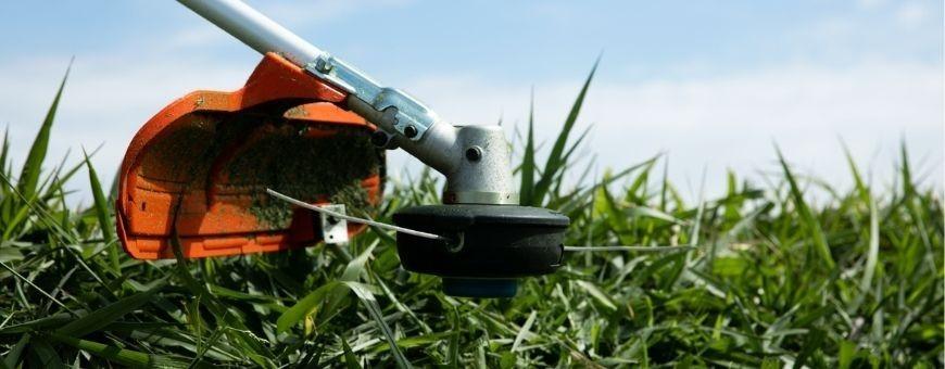Podkaszarki i wykaszarki - Urządzenia ogrodnicze   Danrol