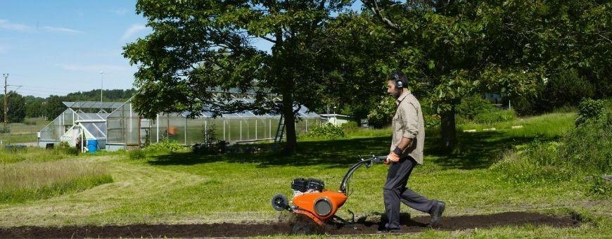 Kultywatory - Urządzenia ogrodowe | Danrol