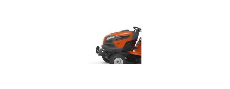 Akcesoria i części do traktorów ogrodowych | Danrol