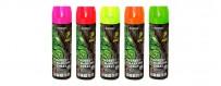 Farby i lubryki do znakowania - Prace leśne | Danrol