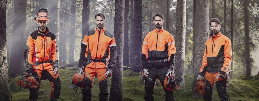 Odzież robocza i ochronna | Danrol