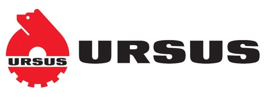 Części do ciągników rolniczych - Ursus   Danrol