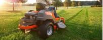 Urządzenia do ogrodu - Koszenie trawnika | Danrol