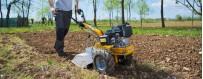 Glebogryzarki - Urządzenia ogrodowe | Danrol