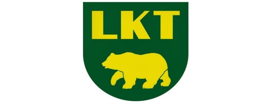 Części do ciągników rolniczych - LKT   Danrol